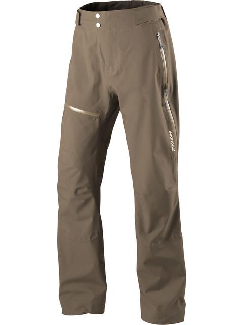 Houdini W's BFF Pants wheathered brown